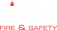 Firman Fire Safety logo white